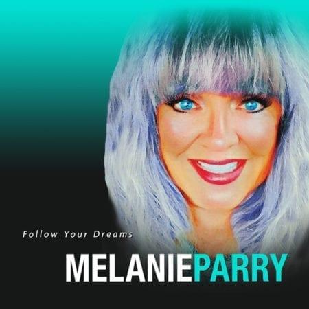 Follow Your Dreams CD Cover