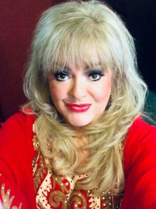 Melanie Parry