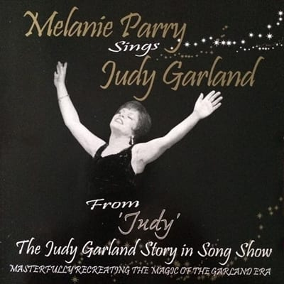 Judy Garland Story In Song CD
