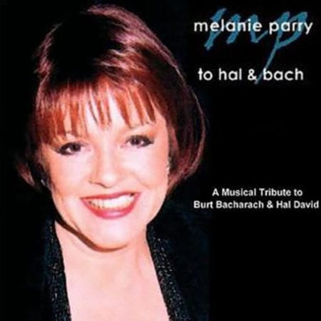 Melanie Parry to Hal and Bach